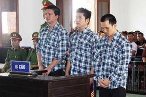 Phạt tù chung thân kẻ chủ mưu cướp tài sản ở Phú Yên