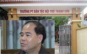 Đề nghị truy tố thầy hiệu trưởng dâm ô nhiều nam học sinh ở Phú Thọ