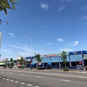 Hàng loạt hàng quán 'cỡ bự' tại Đà Nẵng xây không phép: Trách nhiệm thuộc về ai?