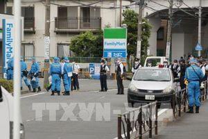 Vụ tấn công bằng dao ở Nhật Bản: Thủ tướng Abe chủ trì phiên họp khẩn
