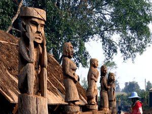 Du lịch Tây Nguyên - Cần những phá cách để khai thác hiệu quả đặc sản đại ngàn