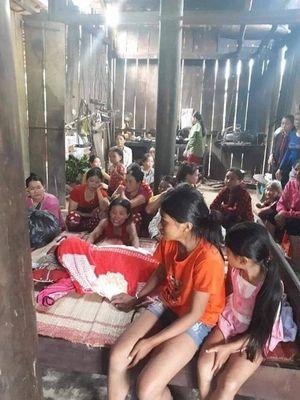 Quảng Bình. Đã tìm thấy thi thể 3 em học sinh bị đuối nước