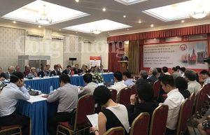 Việt Nam – Nga: Thúc đẩy hợp tác khoa học, công nghệ, kỹ thuật đi vào thực chất, hiệu quả