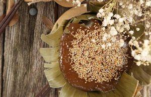 Bánh tổ mốc là món ăn truyền thống trong ngày Tết của tỉnh nào?