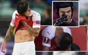 Nước mắt Arsenal và những khoảnh khắc ám ảnh nhất chung kết Europa League