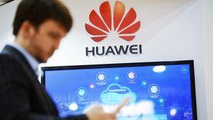 Loạt ông lớn bắt tay trở lại với Huawei