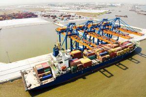 Tăng sức cạnh tranh ngành logistics Việt Nam