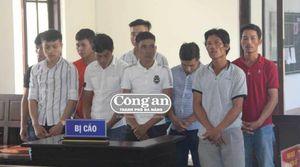 Vụ án cố ý mang dao xông vào nhà dân chém người tại Hòa Vang: Cả bị cáo lẫn bị hại đều mang án?