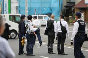 Nhật Bản: Chính phủ họp khẩn bàn cách bảo đảm an toàn học sinh