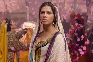 Vẻ đẹp lai Á - Âu quyến rũ của công chúa Jasmine trong phim Aladdin