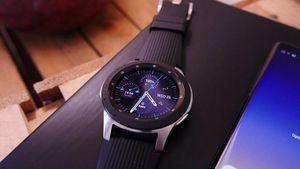 Galaxy Watch 2 của Samsung sẽ có phiên bản hỗ trợ 5G