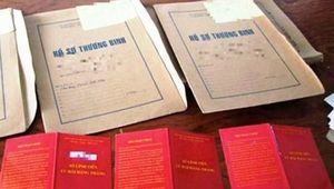Phục hồi chế độ cho 30 thương binh tại Nghệ An