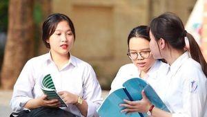 Gợi ý đáp án đề thi vào lớp 10 môn Toán Sở GD&ĐT Hà Tĩnh năm 2019