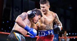 Nam vương boxing Trương Đình Hoàng trở lại, hướng tới HCV quyền anh