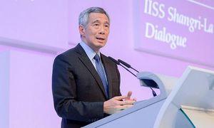 Đối thoại Shangri-La sẽ thảo luận về tình hình Biển Đông
