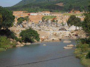 Đà Nẵng: Kỷ luật hàng loạt cán bộ vì để xây dựng không phép ở núi Thần Tài