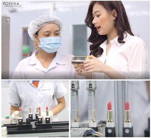 Mỹ phẩm Korena: Nhiều vấn đề cần được làm rõ về thương hiệu Korena Cosmetics