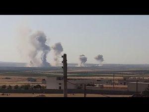 Thất bại đàm phán với Thổ Nhĩ Kỳ, Nga triển khai không kích Idlib ngay tức khắc
