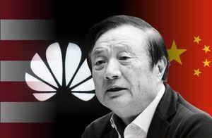 Sau ca khúc 'Chiến tranh thương mại', người Trung Quốc sáng tác bài hát ca ngợi Huawei
