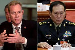 Shangri-La 2019: Nghị trường có 'sục sôi' vì phát biểu của Bộ trưởng Quốc phòng Mỹ - Trung Quốc?