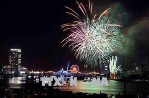 Cấm sử dụng tàu, thuyền chở khách xem pháo hoa trên sông Hàn