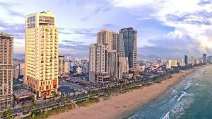 Đà Nẵng: 9 khách sạn ven biển bị xử phạt vi phạm về môi trường