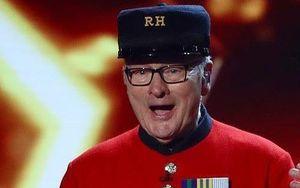 Phần thi của cụ ông 89 tuổi tại chung kết Britain's Got Talent 2019