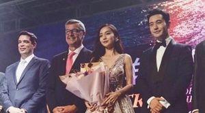 Huỳnh Hiểu Minh và Angelababy tình cảm sau 10 tháng giữ khoảng cách