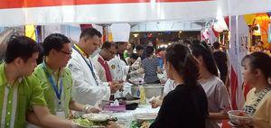 Sức hút của Lễ hội Ẩm thực quốc tế tại Đà Nẵng