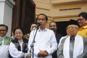 Những nhiệm vụ then chốt trong nhiệm kỳ hai của Tổng thống Indonesia