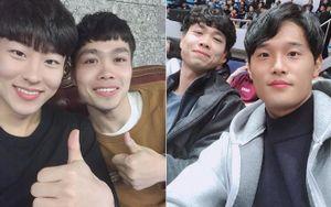 Bạn thân ở Incheon nhắn Công Phượng: 'Tôi sẽ rất nhớ bạn!'