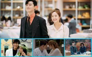 14 bộ phim truyền hình Hàn Quốc tình cảm hài hước - lãng mạn kinh điển (Phần 2)