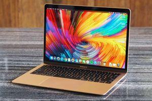 macOS Catalina - chạy được ứng dụng iPad, không có iTunes