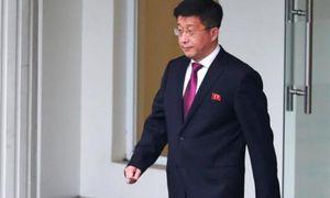 Báo Hàn bị 'hớ' vụ quan chức Triều Tiên bị xử tử vẫn… còn sống