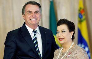 Thay đổi quan điểm, Brazil chính thức công nhận 'đại diện ngoại giao' của thủ lĩnh đối lập Venezuela