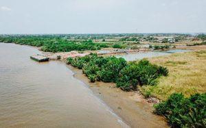 Chính phủ yêu cầu xử lý dứt điểm vướng mắc khu công nghiệp cầu cảng Phước Đông
