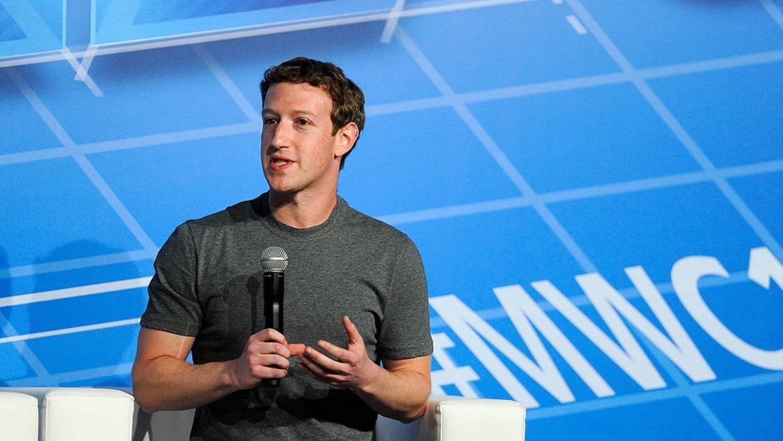 68% cổ đông bỏ phiếu yêu cầu Mark Zuckerberg từ chức Chủ tịch Facebook
