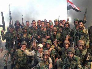 SAA giành quyền kiểm soát 23 khu vực trong 40 ngày hoạt động tại Hama và Idlib