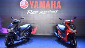 Bảng giá Yamaha tháng 6: Giá bán ra hấp dẫn hơn giá niêm yết