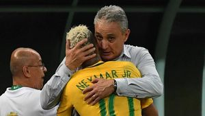 Neymar vẫn dự Copa America 2019