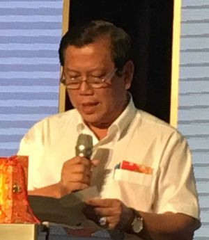 Đại gia xăng dầu Trịnh Sướng từng dính líu vụ 'nhập lụi' 2 triệu lít xăng