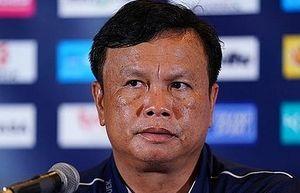 HLV Sirisak Yodyardthai: Thái Lan muốn tái đấu với đội tuyển Việt Nam