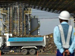 Nhật Bản xuất khẩu công nghệ điện rác sang Đông Nam Á