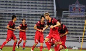 HLV Curacao và Park Hang Seo nói gì về trận chung kết King's Cup?