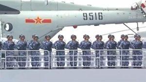 Báo Nga: TQ có thể giải quyết 'vấn đề Đài Loan' ?