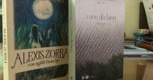 Hành trình về phương Đông của Nikos Kazantzakis