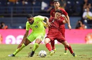 Sút hỏng luân lưu, đội tuyển Việt Nam trở thành Á quân King's Cup 2019