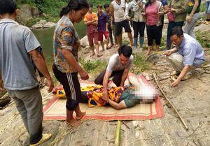 Yên Bái: Phát hiện thi thể người đàn ông bên bờ suối, nghi do giật điện khi đi kích cá