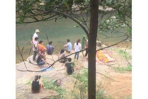 Yên Bái: Phát hiện xác chết, nghi bị điện giật khi kích cá