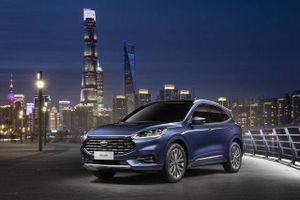 Ford nhận án phạt 25 triệu USD tại Trung Quốc